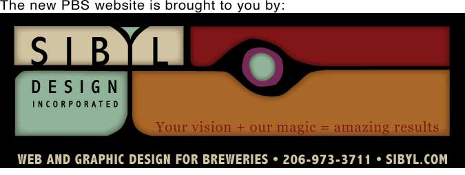 Web and Graphic Design for Breweries