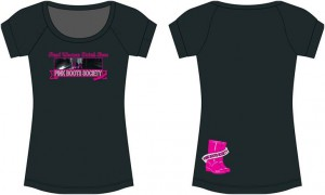 PBS Ladies Tee